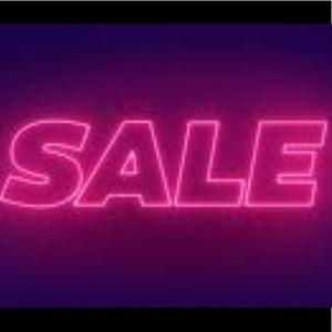 Jackets & Blazers - 3 for $20 SALE.